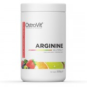 OstroVit Arginine 500 g Фрукты