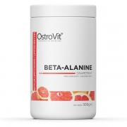 OstroVit Beta-Alanine 500 g Грейпфрут