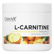 OstroVit L-carnitine 210 g Ананас