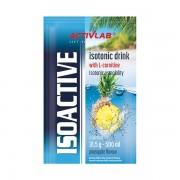 Activlab Isoactive 31,5 g Ананас