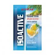 Activlab Isoactive 31,5 g Лимон