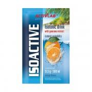 Activlab Isoactive 31,5 g Апельсин