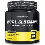 Biotech USA 100% L-Glutamine 500 g
