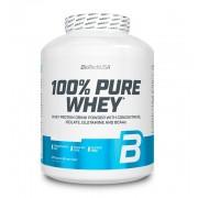 Biotech Usa 100% Pure Whey 2270 g Бисквит