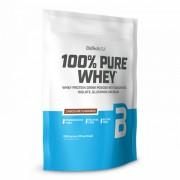 Biotech Usa 100% Pure Whey 1000 g Банан