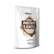 Biotech USA Instant Oats 1000 g Лесной орех