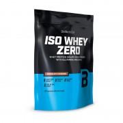 Biotech USA Iso Whey Zero 500 g Ваниль