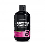 Biotech USA L-Carnitine + Chrome 500 ml Апельсин