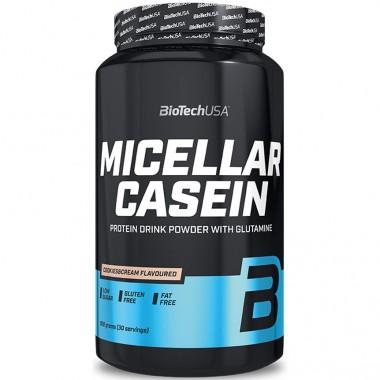Biotech Usa Micellar Casein 908 грам, казеїн