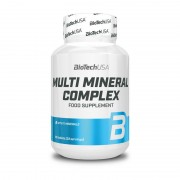 Biotech USA MultiMineral Complex 100 tabs