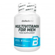 Biotech USA Multivitamin for Men 60 tabs