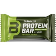 Biotech USA Protein Bar 35 g Фисташка