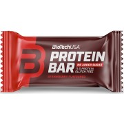 Biotech USA Protein Bar 35 g Клубника