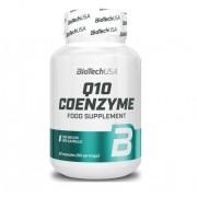 Biotech USA Q10 Coenzyme 60 caps