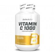 Biotech Usa Vitamin C 1000 100 tabs