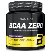 Biotech USA BCAA Zero 360 g Бузина
