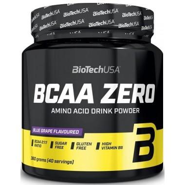 Biotech USA BCAA Zero 360 грам, амінокислоти