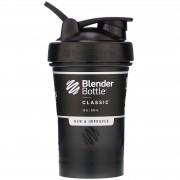 BlenderBottle Classic 590 ml Чёрный