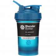 BlenderBottle Classic 590 ml Бірюзовий