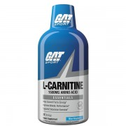 GAT Sport USA L-Carnitine 1500 mg 473 ml Ежевика