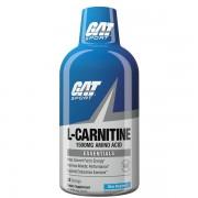 GAT Sport USA L-Carnitine 1500 mg 473 ml Ежевика