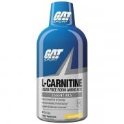 GAT Sport USA L-Carnitine 1500 mg 473 ml Лимонний сік