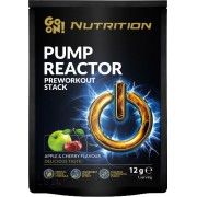 Go On Nutrition Pump Reactor Apple-Cherry 12 g