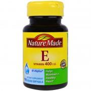 Nature Made Vitamin E 400 IU 100 caps