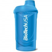 Biotech USA Wave Shaker 600 ml Голубой
