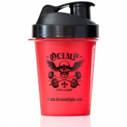 OLIMP Fight Lite Shaker 400 ml