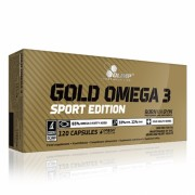 Olimp Gold Omega Sport Edition 120 caps
