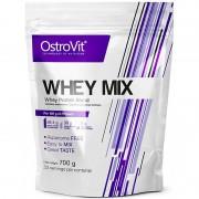 OstroVit Whey Mix 700 g Крем брюле