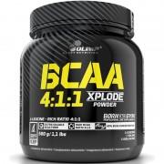 OLIMP BCAA Xplode 4:1:1 Powder 500 g Фруктовый пунш