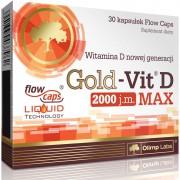 OLIMP Gold-Vit D Max 30 caps
