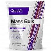 OstroVit Mass Bulk 1000 g Ваниль