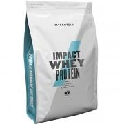 Myprotein Impact Whey Protein 1000 g Ваниль
