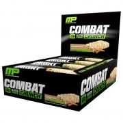 MusclePharm Combat Crunch 63 g  Арахисовое масло