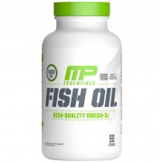MusclePharm Fish Oil EPA 400mg DHA 300mg 90 caps