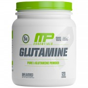 MusclePharm L-Glutamine 600 g