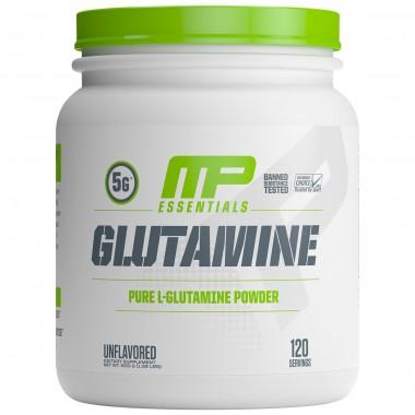 MusclePharm L-Glutamine 600 грамм, глютамин