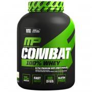 MusclePharm Combat 100% Whey 2270 g Печиво крем