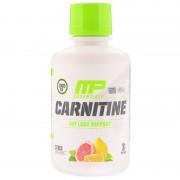 MusclePharm Carnitine 1000 mg 473 ml Цитрус