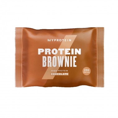 Myprotein Protein Brownie 75 грамм, протеиновый брауни