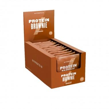 Myprotein Protein Brownie 12*75 грамм