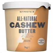 Myprotein Cashew Butter Crunchy 1000 g