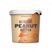 Myprotein Peanut Butter 1000 g Crunchy