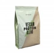 Myprotein Vegan Protein Blend 1000 g Клубника