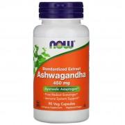Now Foods Ashwagandha 450 mg 90 caps