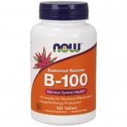 Now Foods B-100 100 tabs