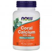 Now Foods Coral Calcium 100 caps